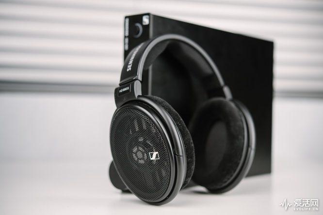 森海塞尔HD660S耳机配HDV820怎么样 重...