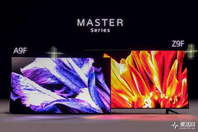 索尼MASTERSeries到底用了多少黑科技