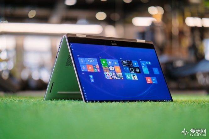 戴尔XPS15二合一笔记本评测 一款任性的15.6寸笔记本