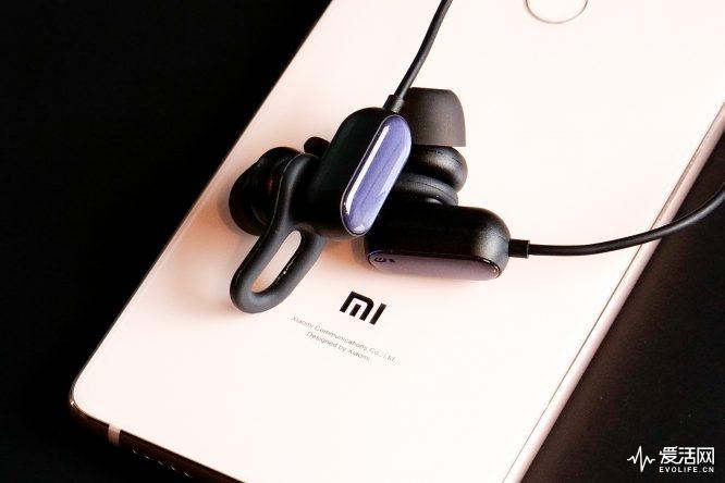 小米蓝牙运动耳机青春版评测 最适合入门的运动耳机