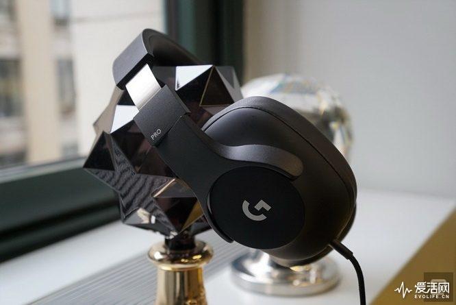 罗技GPro游戏耳机怎么样 570元值不值