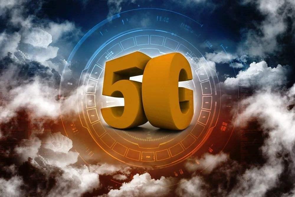 中国电信在海南正式开通了端到端的5G商用系统规模...