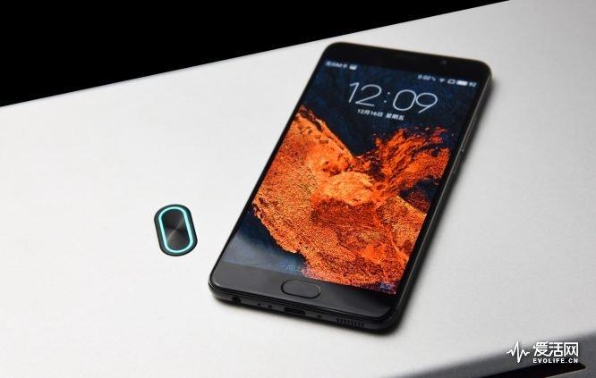 魅族PRO6Plus评测 是为真正煤油准备的手机