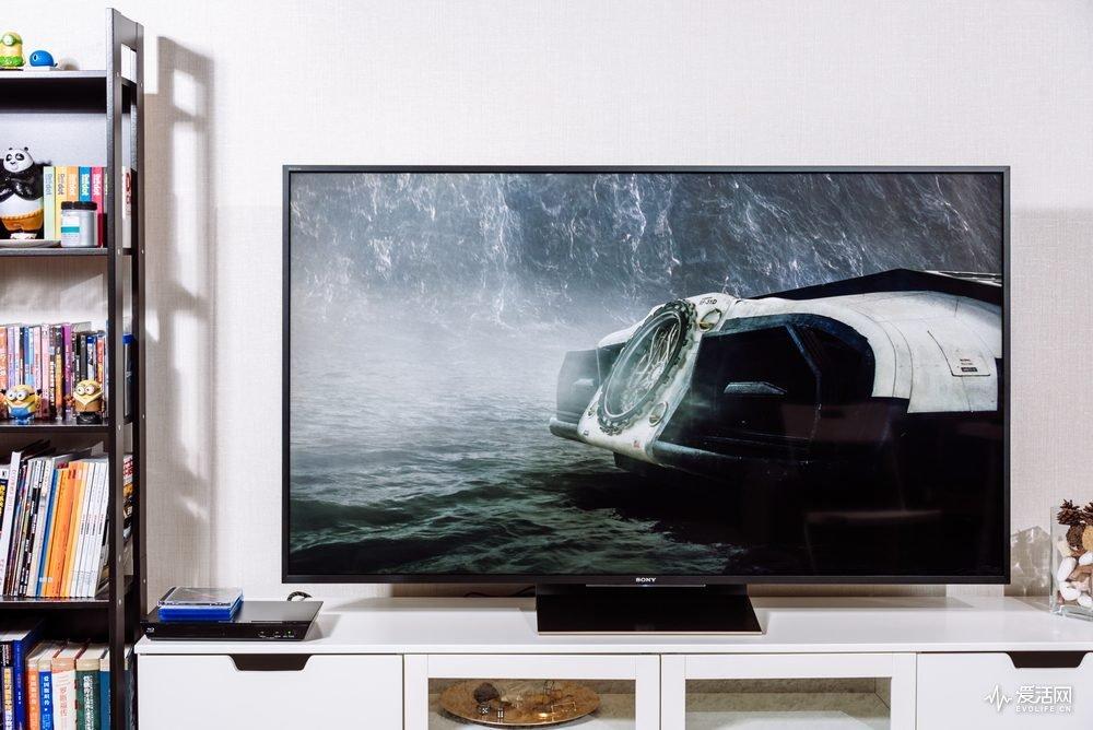 索尼Z9D电视评测 就是电视界的标杆