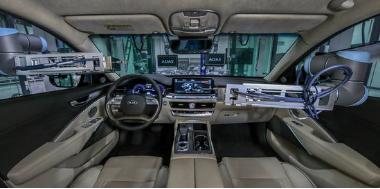 利用协作机器人集中检查汽车电气系统更大程度的为客户带来便利性