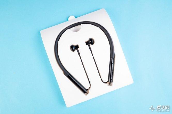 小米蓝牙项圈耳机青春版评测 169元不止听个响