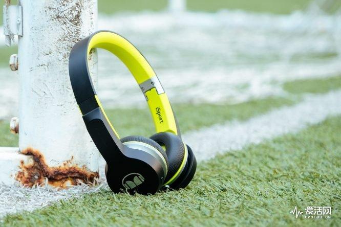 魔声iSportFreedomV2耳机 运动就要...