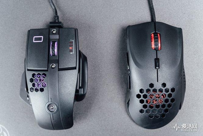 这套装备能将电竞的技术和颜值提高到什么地步
