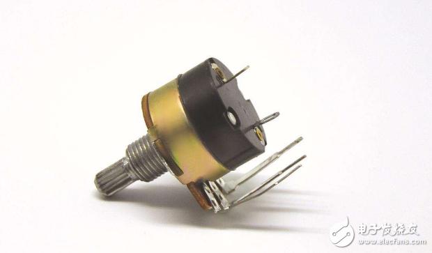 简介电位器主要参数及常见的几种类型