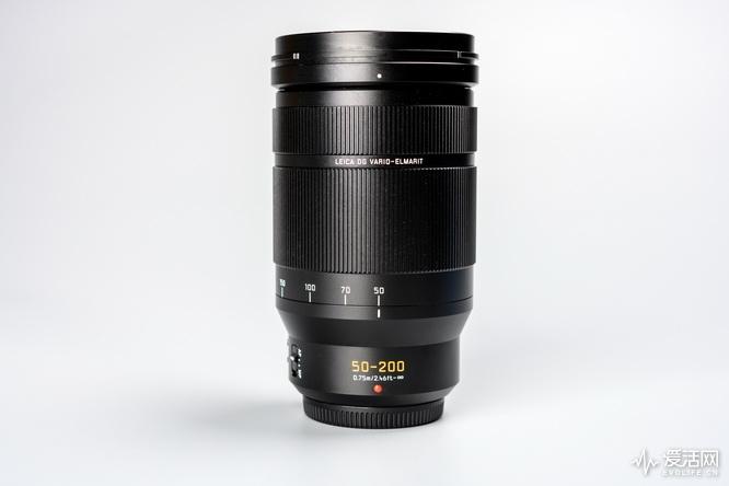松下50-200mmF2.8-4.0评测 现阶段M43系统中最值得购买的望远风光镜头