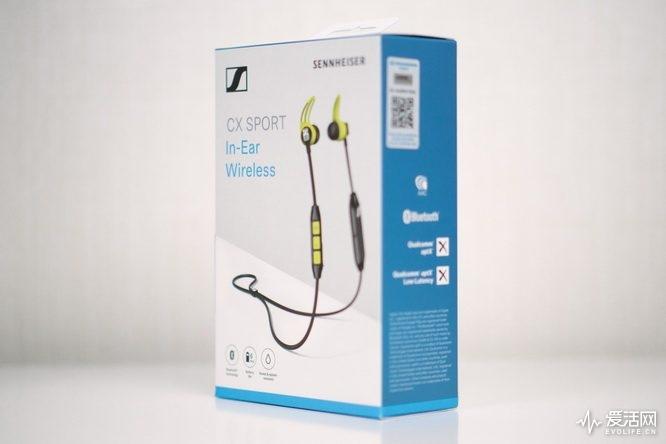 森海塞尔CXSport评测 运动耳机的新挑战者