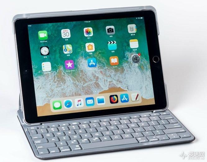 SlimFolio评测 iPad变身办公利器的好选择
