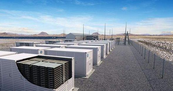 Beck公司使用36个功率为42 kWh的宝马i...