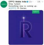 OPPO R系列登陆印度市场 竞争力直线上涨