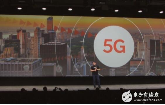 一加5G手机曝光:首批5G手机会有怎样的惊喜