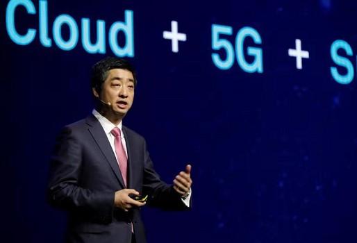 5G时代将会真正的实现全场景智慧化体验