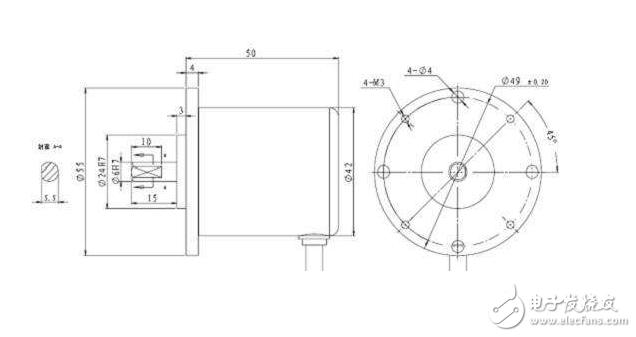 一文了解磁电编码器的工作原理及适用领域