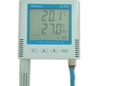 工业以太网型RJ45网口温湿度传感器简介和参数介绍及