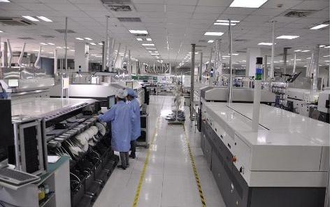 闻泰科技向两大全资孙公司增资 总计8200万元