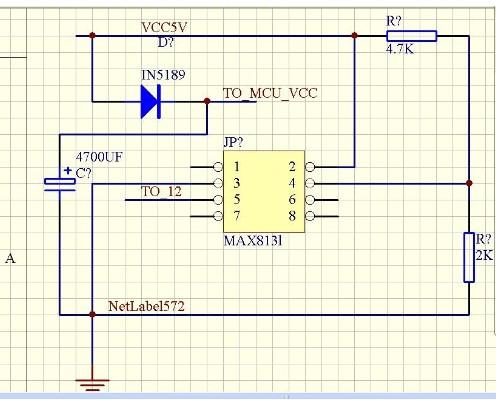 STC单片机EEPROM掉电瞬间的数据保存处理方...