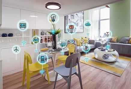 智能家居市场达千亿规模 电器厂商对它虎视眈眈