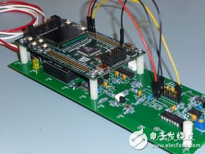 ARM芯片要替代传统单片机芯片?