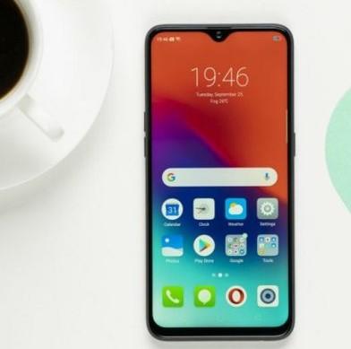 OPPO即将推出第五款智能手机Realme U1