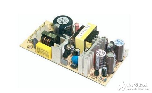 浅谈开关电源的控制原理及分类