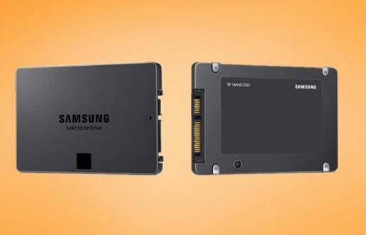 三星开始量产业界首款消费级QLC SSD 单芯片...