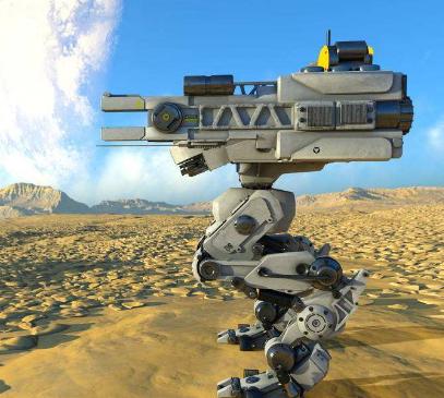 俄罗斯未来的月球基地将主要通过机器人系统管理