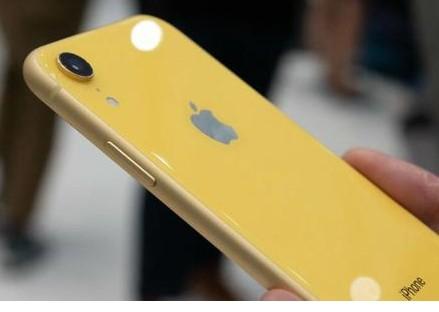 iPhone制造商将向日本运营商提供补助来提高iPhone XR的销售量