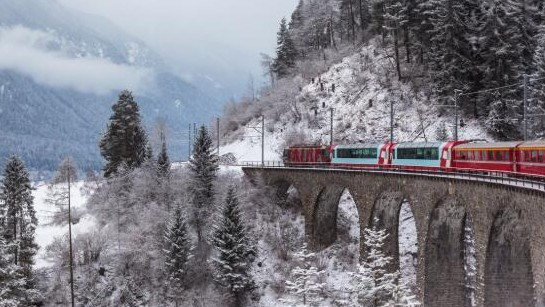区块链为瑞士联邦铁路的员工资质管理系统提供了概念验证