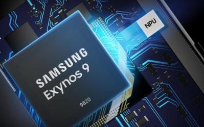 三星Exynos9系列处理器采用8nmLPP工艺...