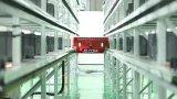 机器人改变了整个物流仓储生产模式的格局