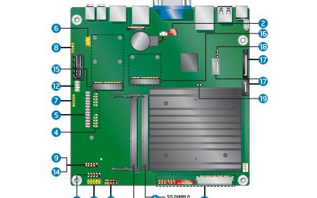 DN2800MT主板的詳細資料免費下載
