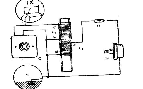 晶体管收音机的原理与实践电子教材免费下载