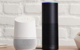 智能音箱有望成为智能家居领域竞争的第一战场