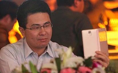 金立倒闭原因或在董事长刘立荣身上 富士康再回应缩减成本和裁员