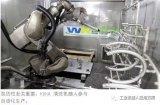 KUKA清洗机器人在汽车工业中的应用