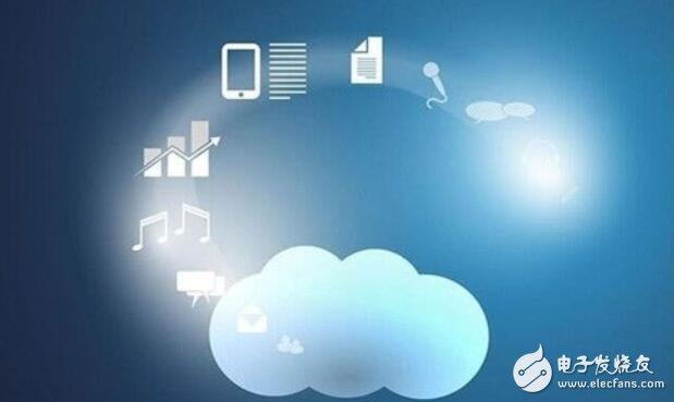 云计算四大巨头:5G是云计算的下一个风口?