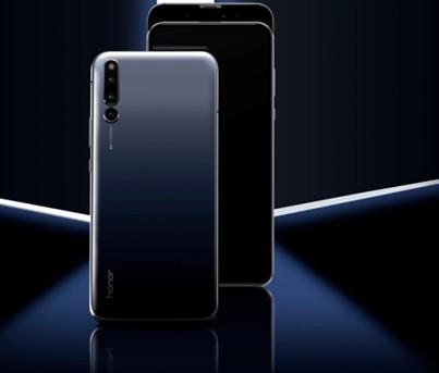 荣耀Magic2手机的AI生态升维将引领智能手机...