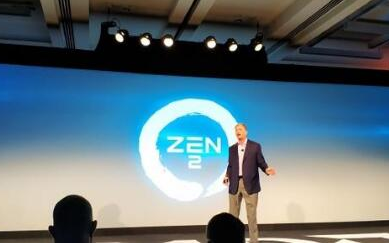 AMD凭借7纳米处理器和加速器产品 瞄准数据中心...