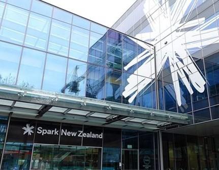 华为与新西兰运营商Spark成功实现了5G毫米波...