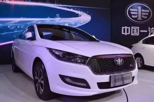 一汽与奥迪合作30年 开发专供中国市场的车型