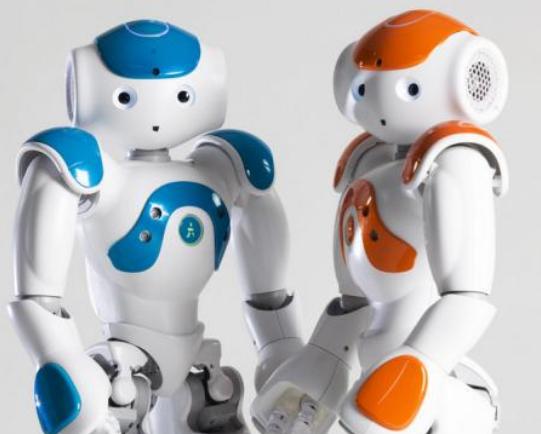 智能机器人走进家门 居家医疗养老新模式开启