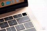 苹果T2芯片最新更新的MacBook Air和最新的Mac mini中投入使用