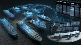英国利用人工智能技术开展全球雷达追踪