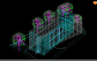 如何绘制出一份简单还完美的CAD设计图纸
