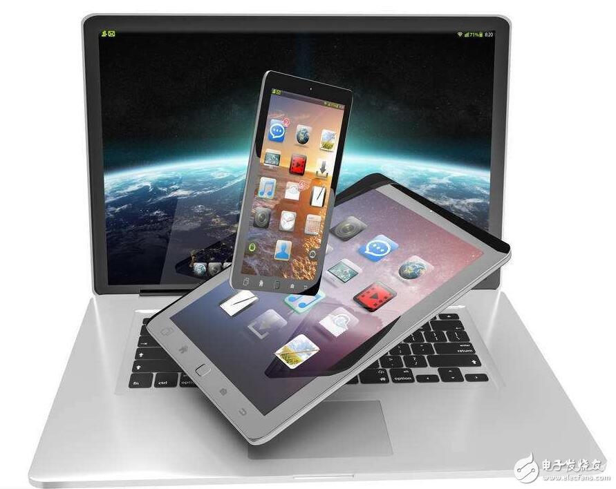 智能手机真的能完全替代电脑吗?看完这篇就知道了