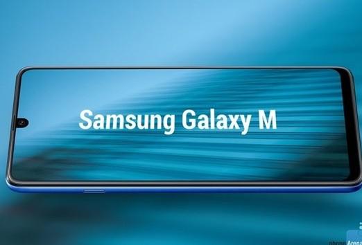三星Galaxy M将有可能成为三星首款使用美人尖设计的手机